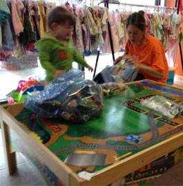 Memphis Kids Consignment Sales