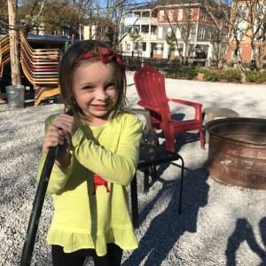 Review of Loflin Yard by East Memphis Moms