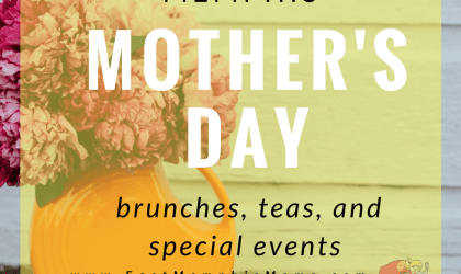 Mother's Day in Memphis