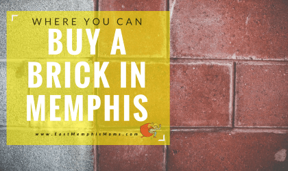 Buy a Brick in Memphis – Make a Lasting Impression