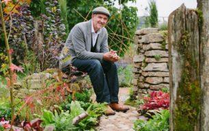 Sean Murray - Garden Designer