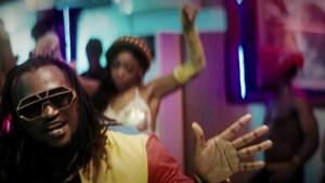 VIDEO: Bebe Cool – Feeling Ft. Rudeboy