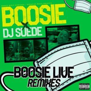 Boosie Badazz – Pussy Lips On Live