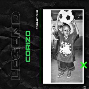 CORIZO – LEGEND mp3 download