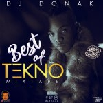 DJ Donak – Best Of Tekno Mixtape