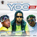 DamyQue – Yoo ft. Zlatan, Young Jonn