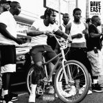 Dave East – The City (Instrumental) (Prod. By Dougie)