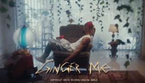 "Rema – ""Ginger Me mp4 video"