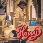 Ice K Artquake – Happy