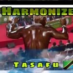 Harmonize – Tasafu