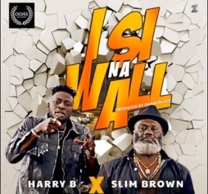 Slim Brown & Harry B – Isi Na Wall