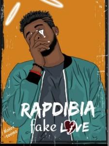RapDibia – Fake Love mp3 download