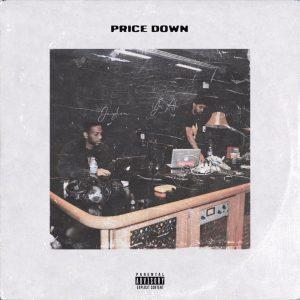 Jaylien – Price Down Ft. Ye Ali