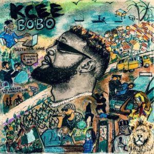 Kcee – Bobo mp3 download fakaza