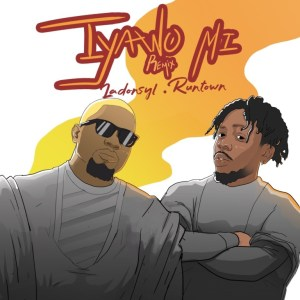 Ladonsyl Ft. Runtown – Iyawo Mi