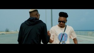 VIDEO: Lil Frosh – Kole Re Body mp4 Ft. Mayorkun