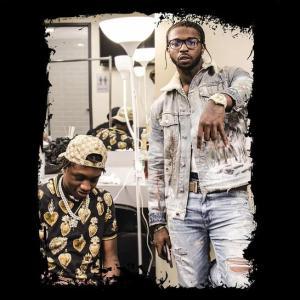 Lil Tjay – Forever Pop (Pop Smoke Tribute)