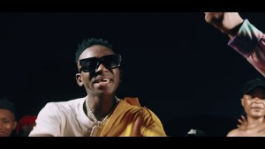 VIDEO: Meja Kunta Ft. Lava Lava – Wanga