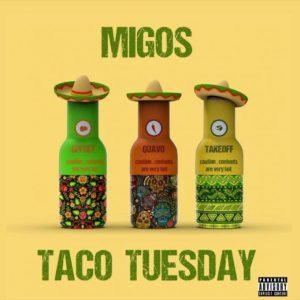 Migos – Taco Tuesday mp3 audio download