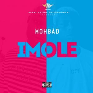 Mohbad – Imole