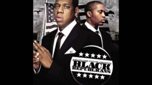 Nas – Black Republican Ft. Jay-Z