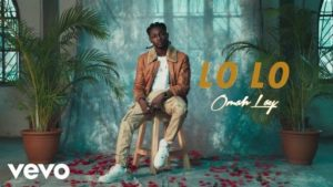 VIDEO: Omah Lay – Lo Lo mp4 music video