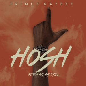 Prince Kaybee – Hosh ft. Sir Trill