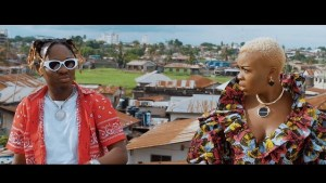 VIDEO: Queen Darleen – Bachela Ft. Lava Lava