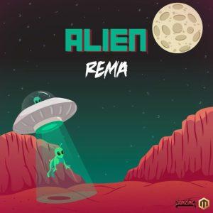 Rema – Alien mp3 download
