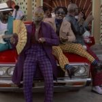 VIDEO: Sauti Sol – Suzanna
