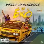 Speed Darlington – In Eko