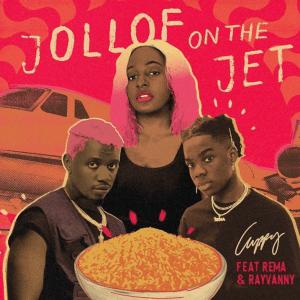 Jollof On the jet mp3 audio song lyrics