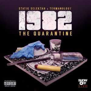 Statik Selektah & Termanology – Relatable Ft. KOTA The Friend & CJ Fly