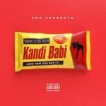 Tank3DaDon – Kandi Baby (Instrumental)