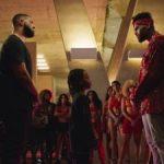 Drake – Don't Run (PARTYNEXTDOOR Reference)