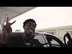 VIDEO: YoungBoy Never Broke Again – Fine By Time