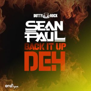 Sean Paul – Back It Up Deh mp3 download