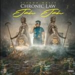 Chronic Law – Jah Jah (Jahmiel Diss)