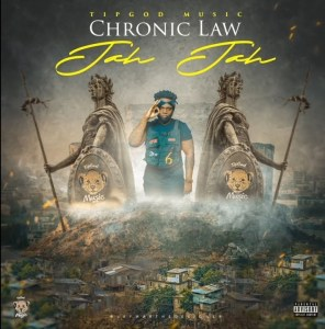 Chronic Law – Jah Jah mp3 download(Jahmiel Diss)