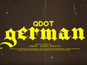 Qdot – German mp3 download