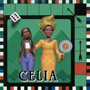 ALBUM: Tiwa Savage – Celia cover