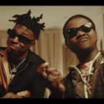 VIDEO:Mayorkun – True ft. Kizz Daniel