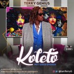 Terry G – Koleto (Not Good Enough)
