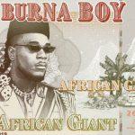 Burna Boy – Different Ft. Damian Marley, Angelique Kidjo