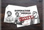 DopeNation – Confam Ft. Medikal