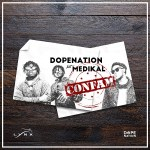 DopeNation – Confam Ft. Medikal