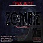 Free Beat: Zombie (Prod. By XPerfect)