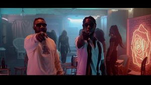 VIDEO: Mut4y – Turn Me On Ft. Maleek Berry