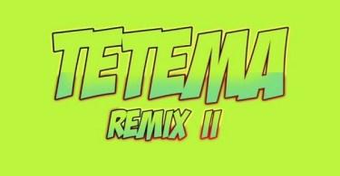 Rayvanny – Tetema (Remix) II Ft. Patoranking, Zlatan, Diamond Platnumz