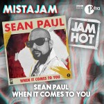 Sean Paul – When It Comes To You